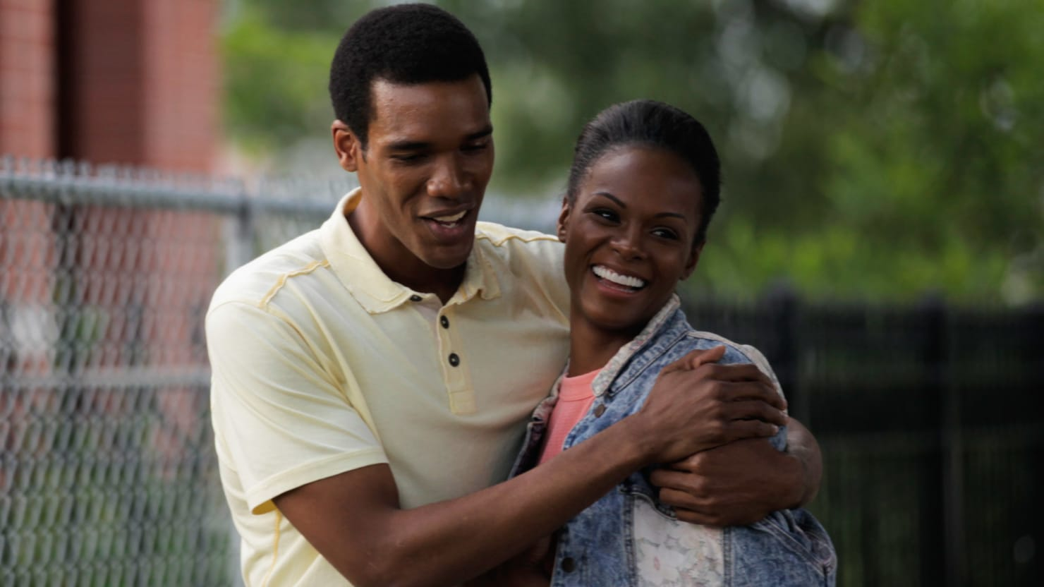Barack And Michelle Obama Young 'Southside With You�...