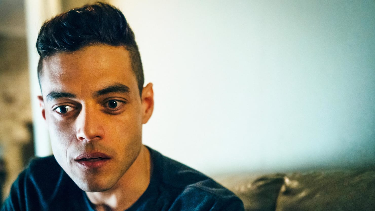 How To Be Single Is 'mr Robot' Pushing Its Luck With Yet Another Big