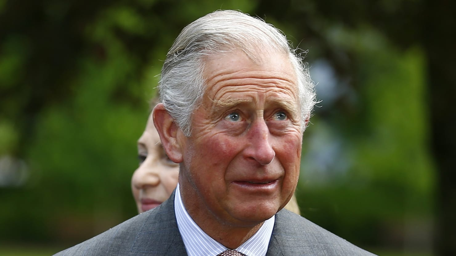 After A Second Cache Of His Letters To Government Ministers Was Revealed,  Britain's Future King