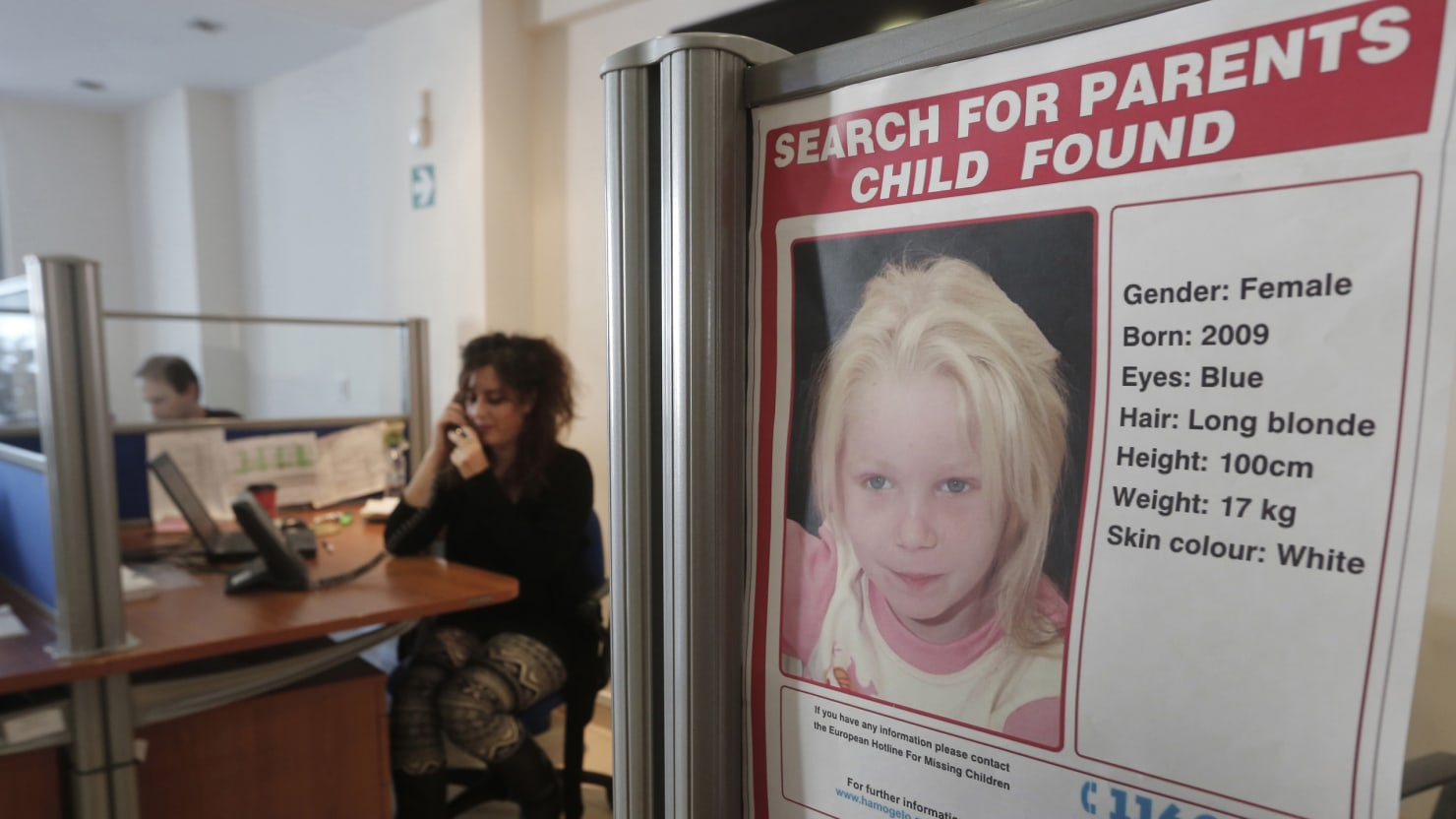 Single Women Adoption And Single Men Adoption In A Reverse Missing Child  Case, Greek Authorities