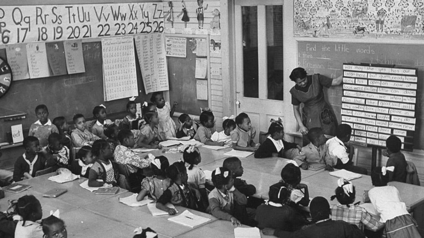 alabama judge says segregation good for black kids