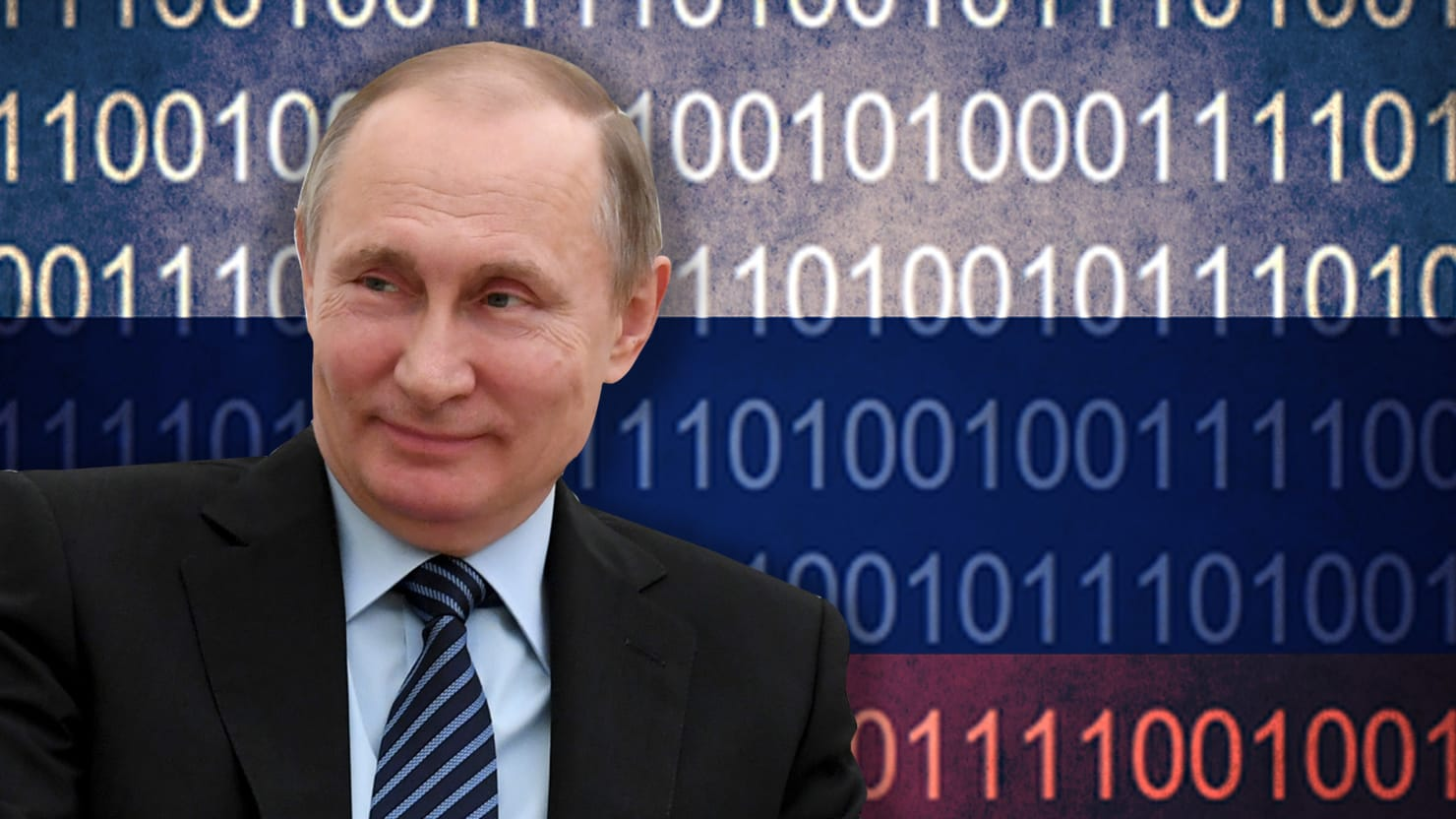 Image result for Russia's Info War on the U.S.