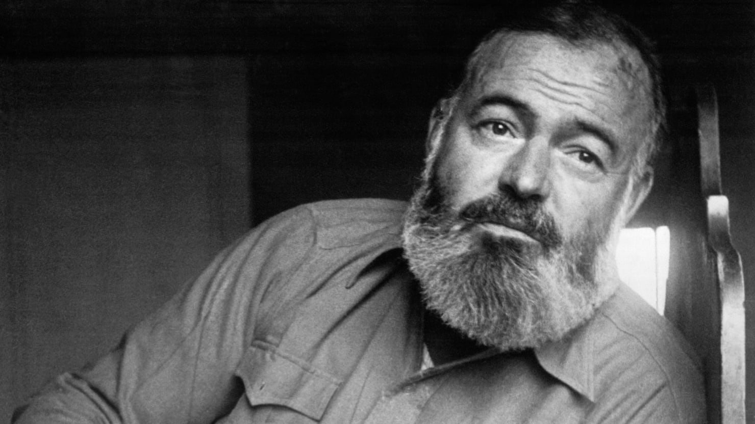 the literary life of ernest hemingway