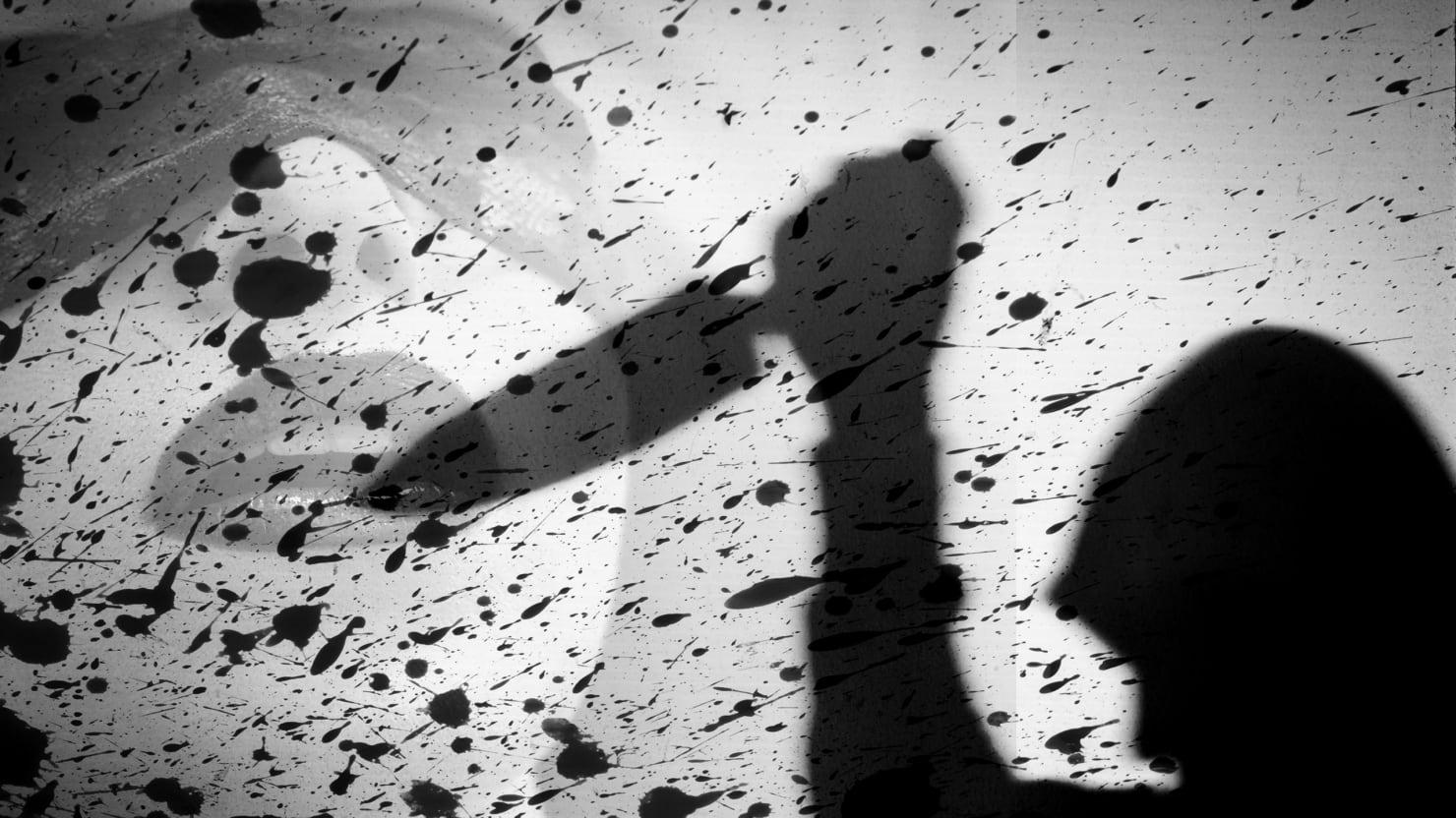 Патрашитеи ножами бдсм фото 729-187
