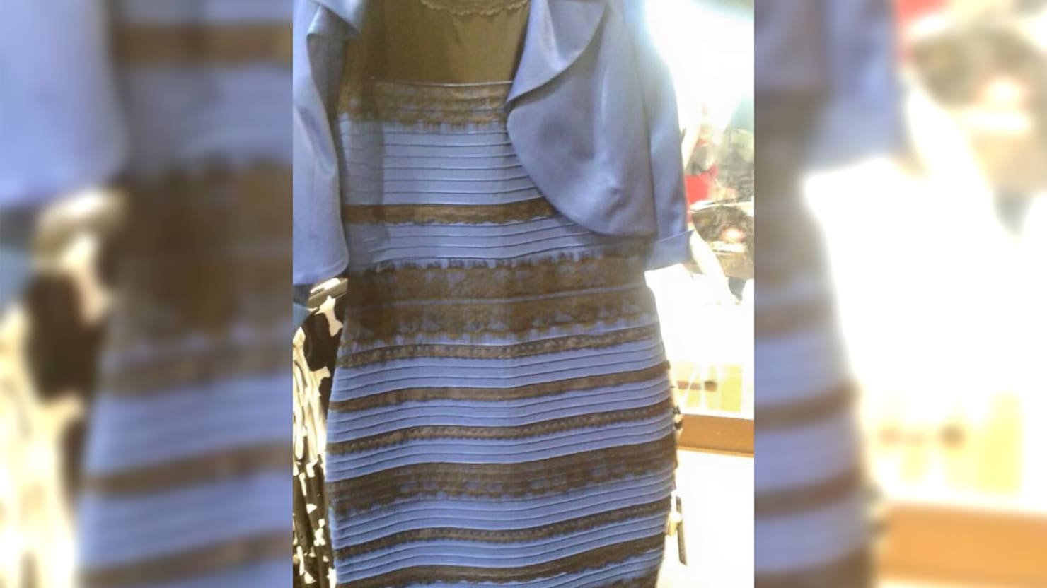 The dress is white - The Dress Is White 15