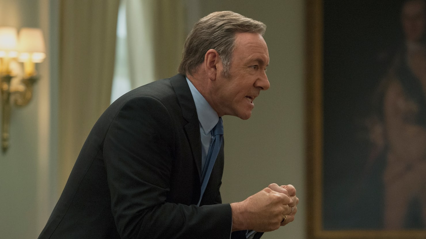 house of cards essay