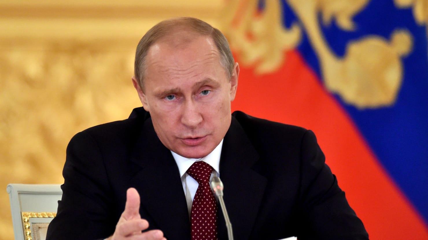 Голосовое поздравление Жанне с юбилеем 75 лет от Путина 94