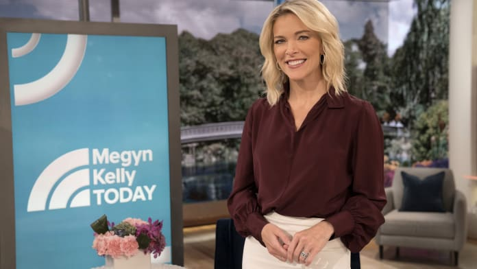 Megyn Kelly, Today Show