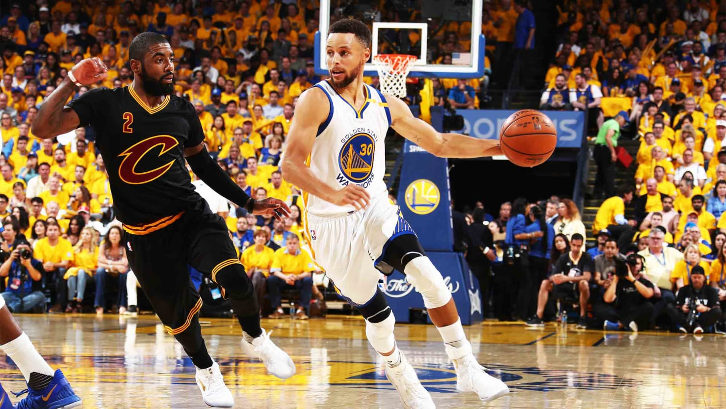 2017 NBA Final Golden State Warriors vs. Cleveland Cavaliers: How to Watch Live Stream Online
