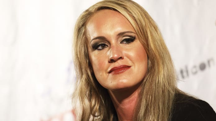 Fox News Blacklisted Scottie Nell Hughes After Rape Claim, Suit Alleges