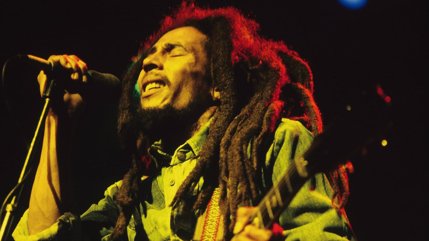 'Exodus' at 40: Bob Marley's Plea for Peace and Black Liberation After Facing Death