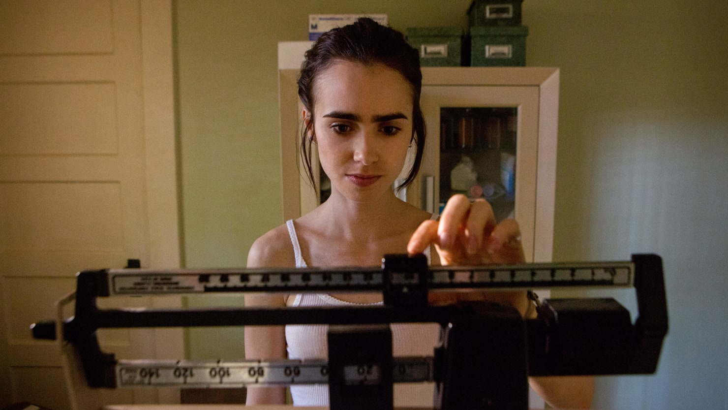'to The Bone': Isflix's New Anorexia Film Dangerous?