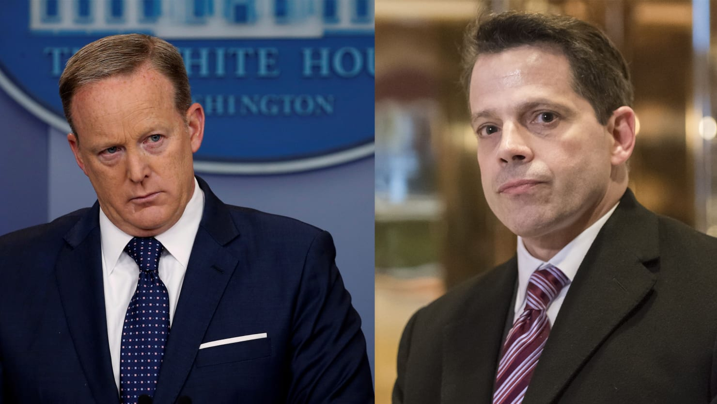 Image result for anthony scaramucci