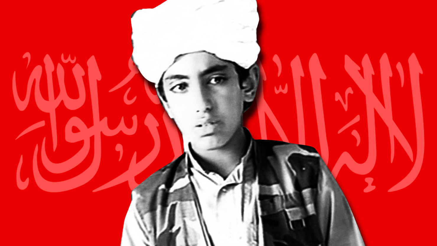 Hamza Bin Laden, Osama Bin Laden's Son, Is Poised to Unify Terrorists Worldwide