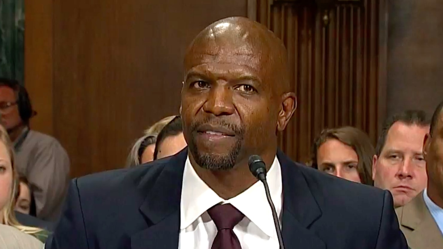Terry Crews' powerful testimony on sexual assault will make you rethink everything