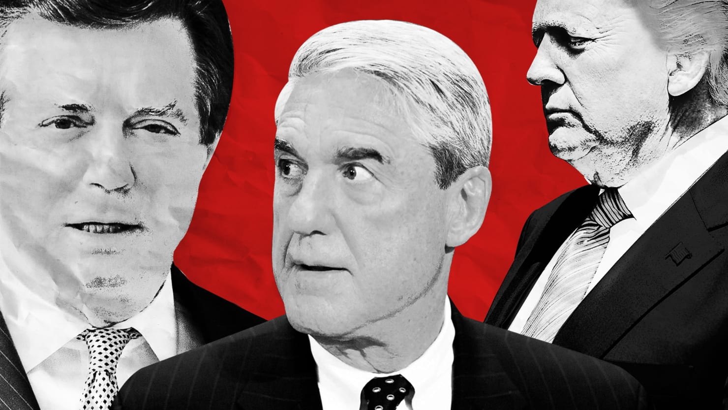 After Getting Flipped By Mueller, Manafort Is Existential Threat to Trump