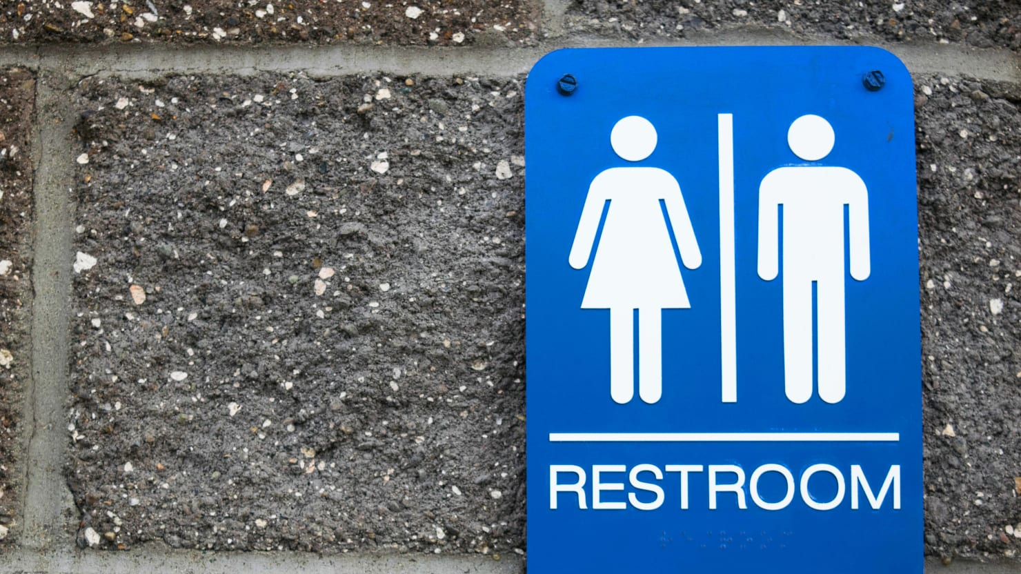gop wants men to use women's bathrooms
