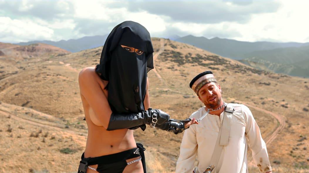 Мусульманский гей порно фото 752-270