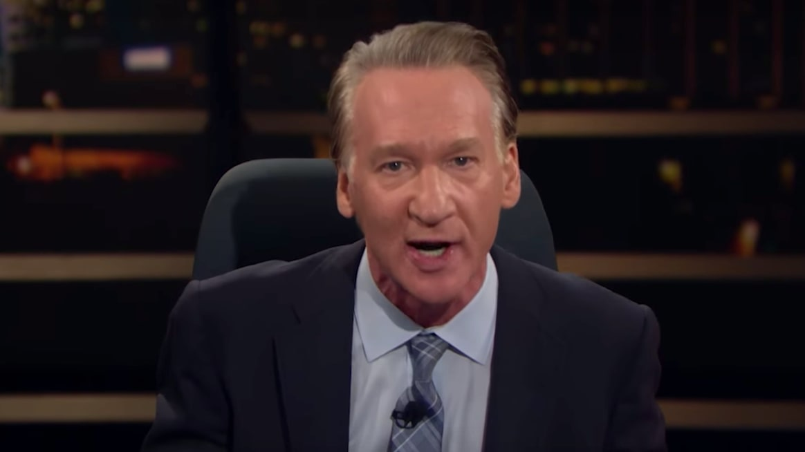 Bari Weiss Wedding.Memeorandum Bill Maher And Bari Weiss Cruelly Blame Palestinians