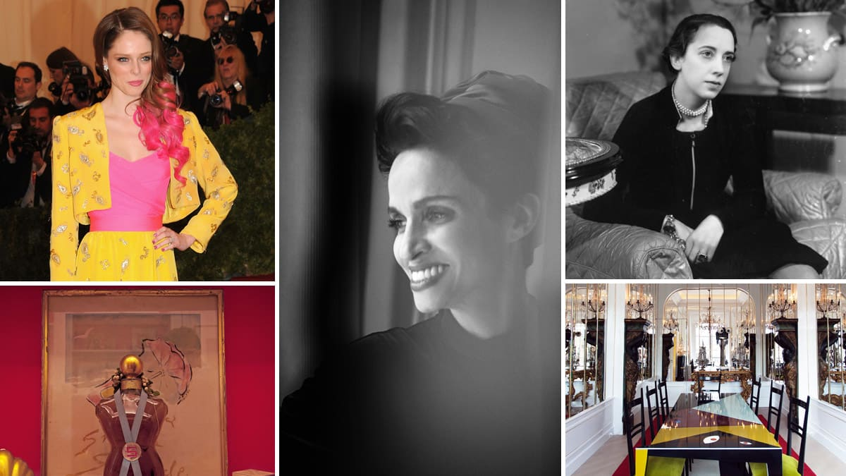 reviving the house of schiaparelli: who will become creative