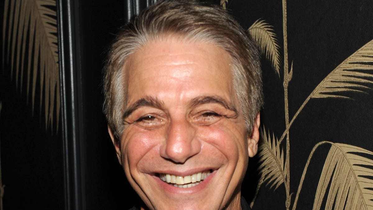 Tony Danza On His New Book About Teaching, 'who's The Boss,' And 'twilight'