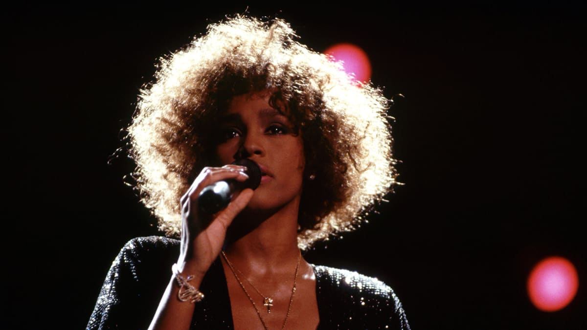 Corbis. Whitney Houston  Dispatches From the Beverly Hilton