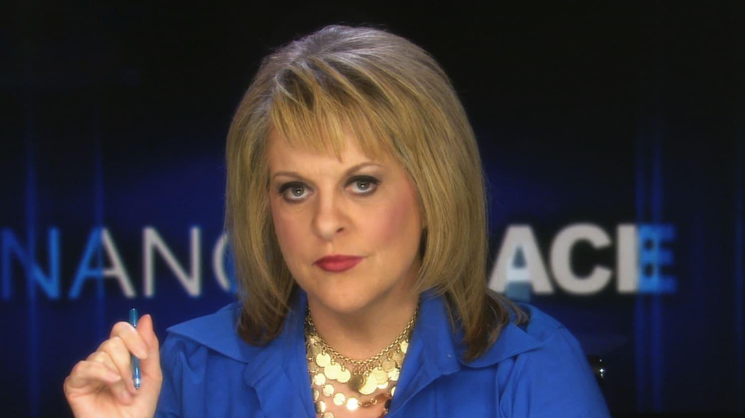Collins Nancy Grace Tease  Times Terrible