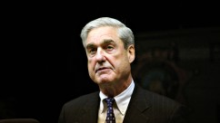 Justice Dept. Hands Trump-Russia Probe to Special Counsel