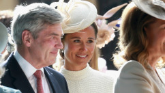 Pippa Middleton's Party Plans