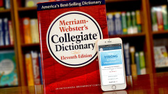 All the Times Merriam-Webster Has Trolled Donald Trump