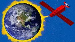 Russia's 'Killer Satellites' Re-Awaken