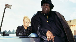 Faith Evans on Dueting With Biggie, 20 Years After His Death