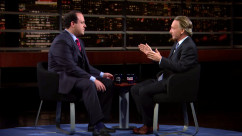 Bill Maher Clashes with Trump Surrogate