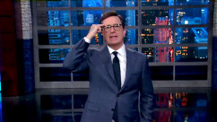 Stephen Colbert Nails Hypocritical Donald Trump