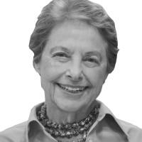 Mimi Sheraton