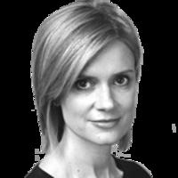 Julia Baird