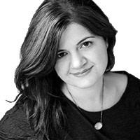 Sara Mohazzebi
