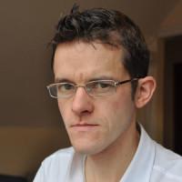 Paul Adrian Raymond