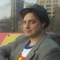 Daniel Genis