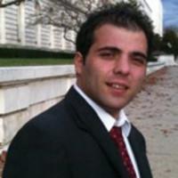 Ahed Al Hendi