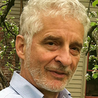 Daniel  Menaker