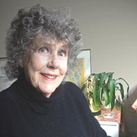 Eustacia Cutler