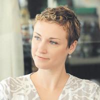 Kristin Vukovic