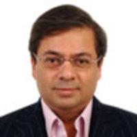 Pranay Gupte