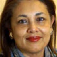 Shirin Tahir-Kheli