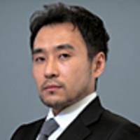 Takashi Yokota