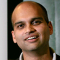 Aravind Adiga
