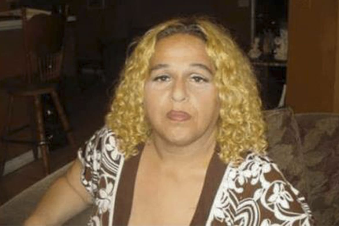 Latina transgender woman Jasmine Sierra, 53, died under suspicious circumstances in late January but, as KERO reported, many friends were unaware of her ...