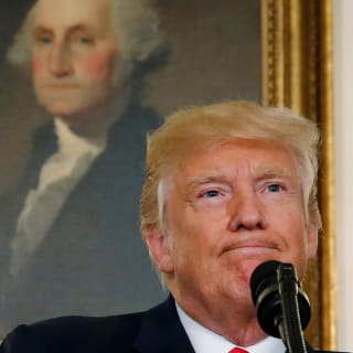 Donald Trump's Immoral Equivalence Between George Washington and Robert E. Lee