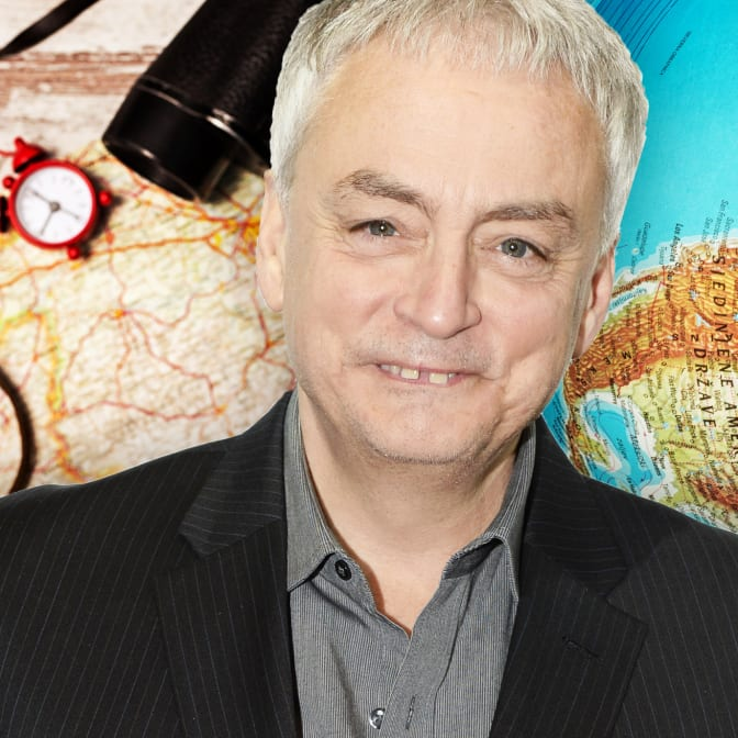 Bob Guccione Jr. Wants You To Find Lust and Wonder In Travel